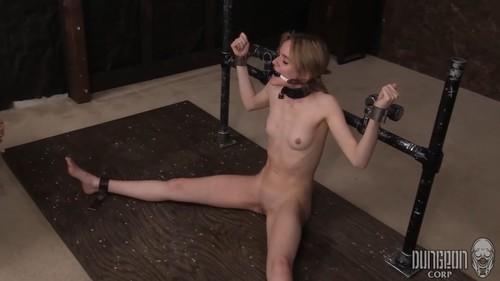 Addee Kate - Addee, the Bondage Toy, part 4