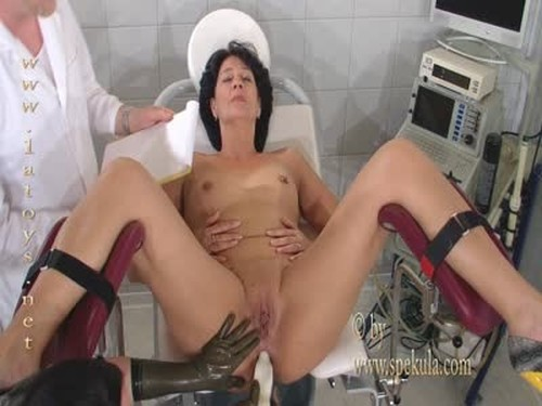 Anal slut part V - Fetish, Latex Video, Leather Sex