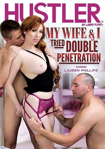 Lena Paul , Lauren Phillips , Keira Croft , Kyle Mason , Stirling Cooper , Jason Moody , Quinton James , Will Pounder , Alex Mack - My Wife And I Tried Double Penetration [SD/480p]