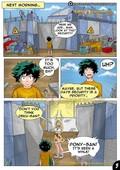 Macergo - Animal Magnetism 2 - My Hero Academia