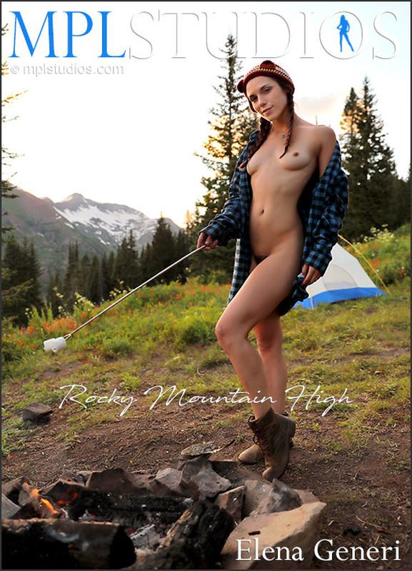 Elena Generi - Rocky Mountain High (2020-03-13)