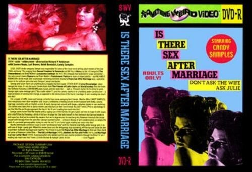 Steven Keats, Lori Brown, Candy Samples, Keith Benedict, Tony Deluca, Tiffany Stewart, Monica Walters, Gale Robinson, Richard Phillips - Is There Sex After Marriage (SD)