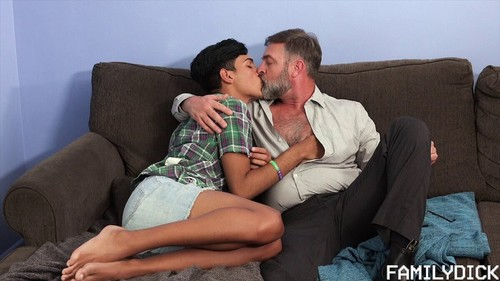 Ariano, Kristofer Weston - The Exchange Student Chapter 2 A Lesson In Love (HD)
