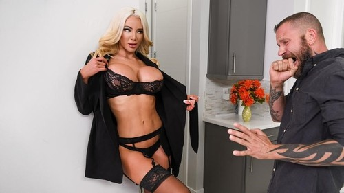 Nicolette Shea - An Intense Affair (HD)