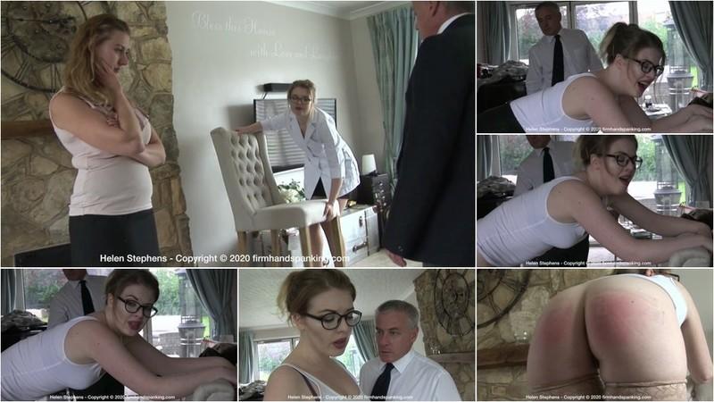 Helen Staphens - Spa Rules - J [HD 720p]