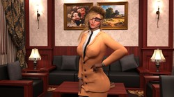 Fanmixer - My History Remake Demo CG Pack