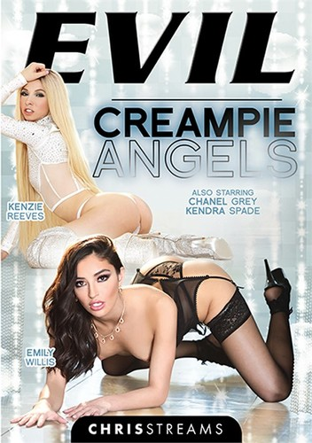 Creampie Angels (2020)