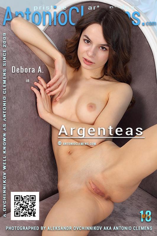 Debora A - Argenteas (x121)