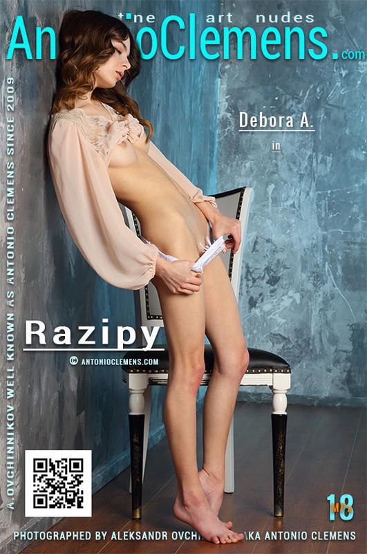 Debora A - Razipy (x149)
