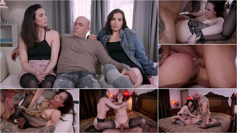 Casey Calvert And Kasey Warner [HD 720P]