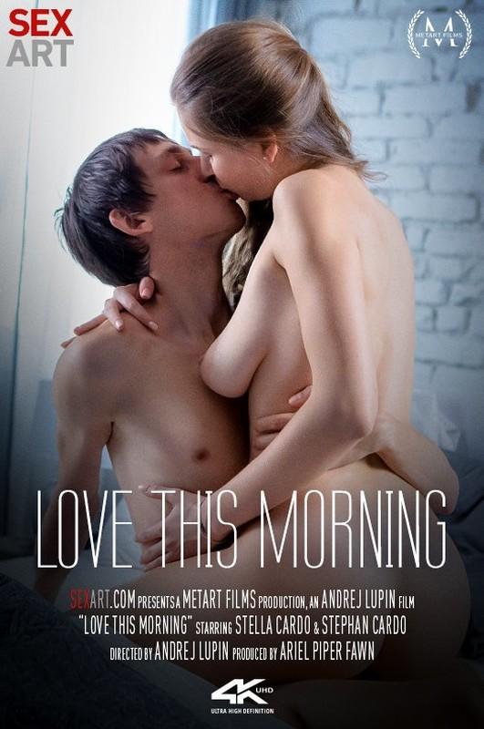 Stella Cardo & Stephan Cardo - Love This Morning (15.03.2020)
