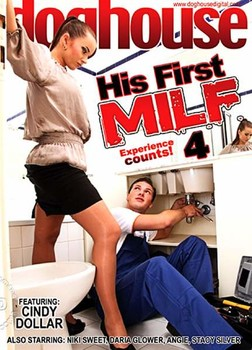 His First MILF Vol. 4