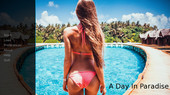 DominikFraissl - A Day In Paradise v1.1 Win/Mac
