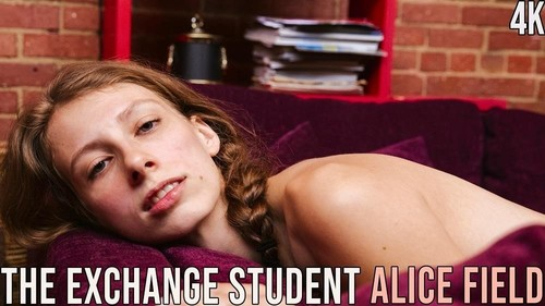 Alice Field - The Exchange Student [FullHD/1080p]