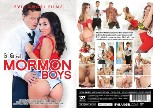 EvilAngel Evil Girls With Mormon Boys XXX 720p MP4-KTR