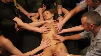 Naked Glamour Model Sensation  Nude Video - Page 6 Xa25k4vjvh2h