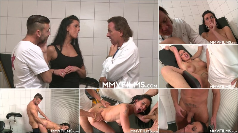 Texas Patti Routine Checkup German [FullHD 1.67 GB]