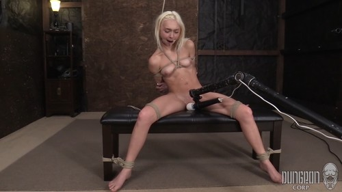 Chloe Temple - The Torture Bunny, part 2