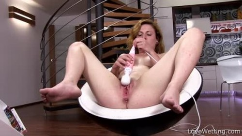 Rita - rita7 - Extreme Pissing Video