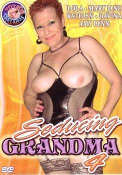 Seducing Grandma #4