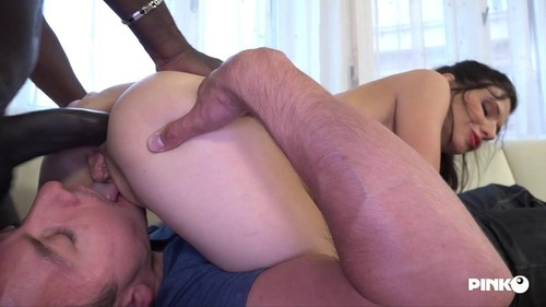 Lina Joy - Fucked By Black, Licked By Her Husband