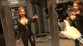 Leticia Latex - Ready Plaything One