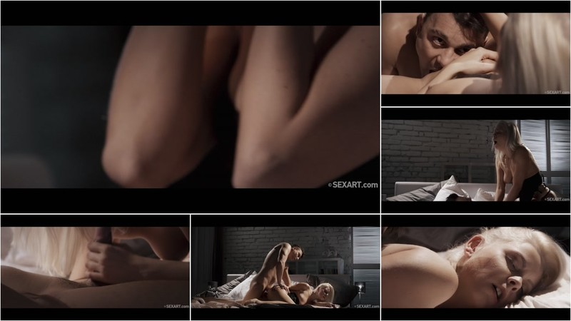 Lili Parker When You Sleep [FullHD 1080P]