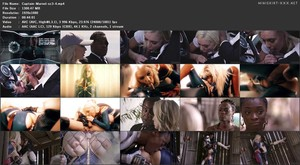 Ana Foxxx, Kenzie Taylor - Captain Marvel XXX Parody sc3-4, 1080p