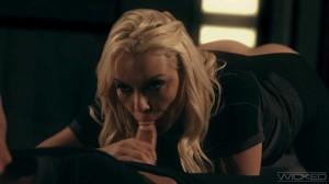 Kenzie Taylor - Captain Marvel XXX Parody sc1, 1080p