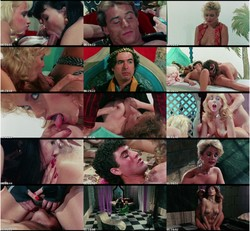 A Thousand And One Erotic Nights Part Ii The Forbidden Tales (HD/720p/1,5 GiB)