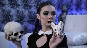 Marley Brinx - Very Adult Wednesday Addams 3 sc1, 1080p