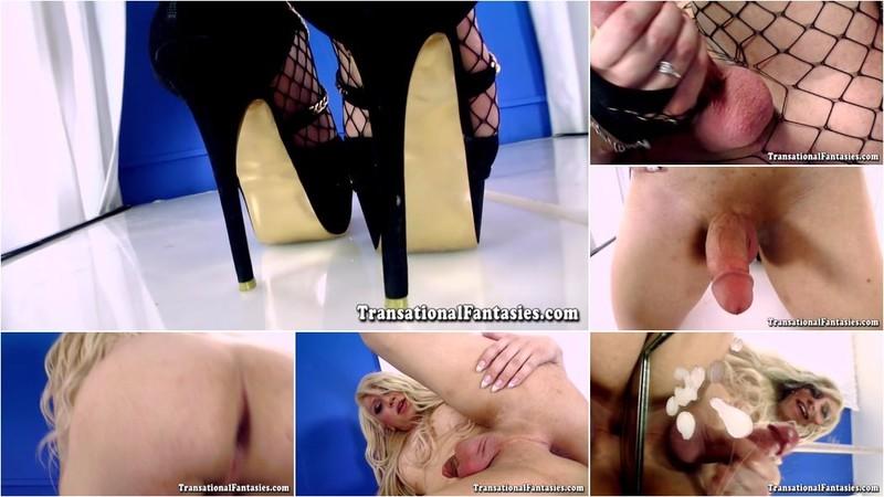 Lexa Harding - Ts Lexa Harding [HD 720p]