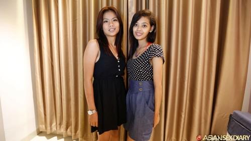 Asiansexdiary - Htway & Bennu: Part 2 reup