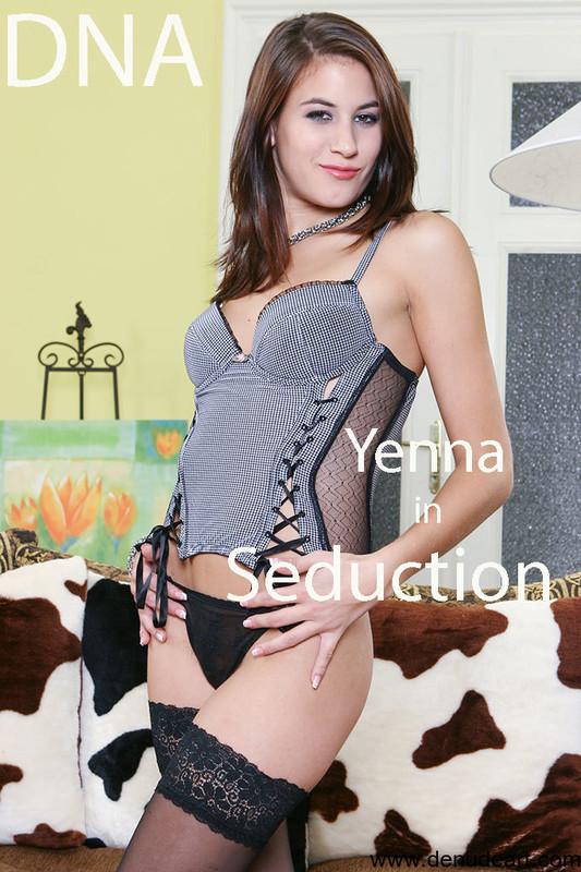 Yenna in Seduction (2020-08-16)