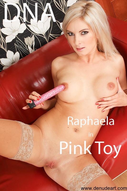 Raphaela in Pink Toy (2020-06-25)
