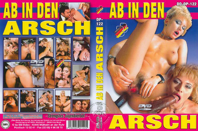 Ab In Den Arsch
