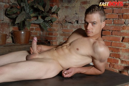 EastBoys - Exclusive Casting: Young Athlete Andrew Oneil (Jul 29)