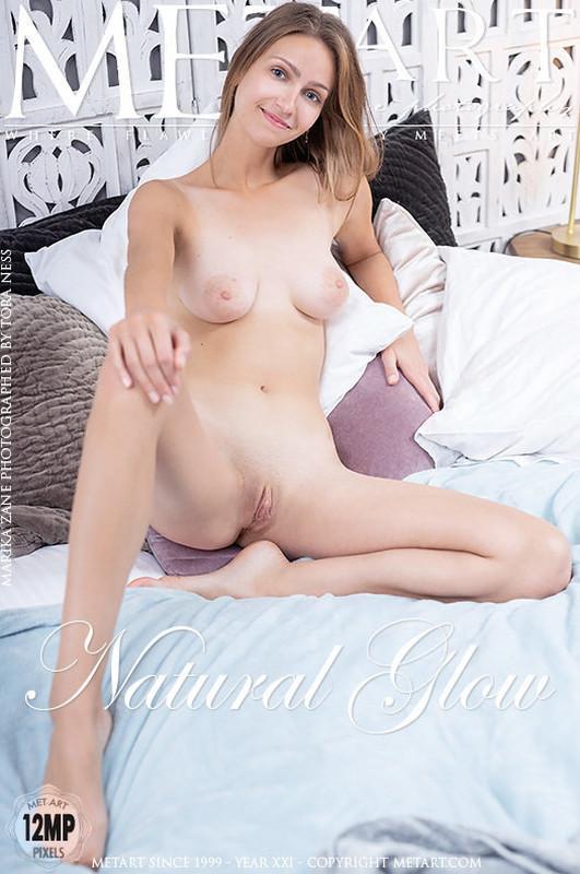 Marika Zane - Natural Glow (5 Aug, 2020)