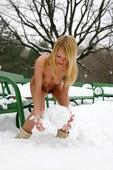 Ulyana - Snow Fairy