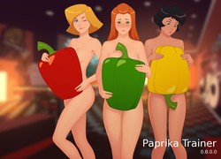 Exiscoming - Paprika Trainer ver 1.1.0.0 Final