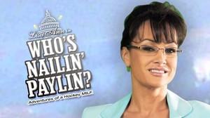 Lisa Ann - Who's Nailin' Paylin? sc1, 720p