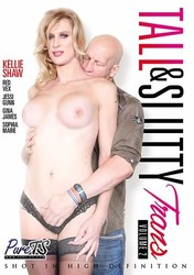 gvwcl3sjiqr5 - Tall & Slutty Trans Volume 2