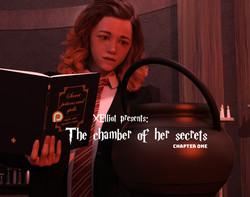 X Elliot - The Chamber Of Her Secretes