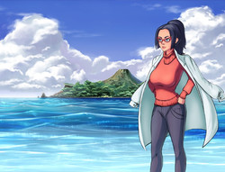 Yatagarasu games - Climax Peak Island 0.1