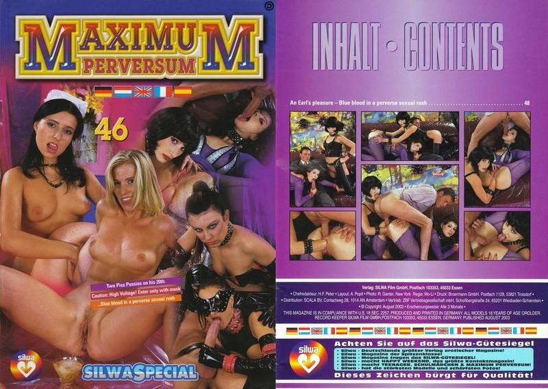 Maximum Perversum 46 (2003) JPG