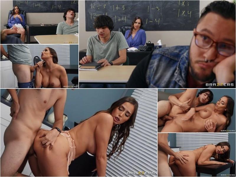 BigTitsAtSchool - Desiree Dulce - Sex on the Syllabus [FullHD 1080p]