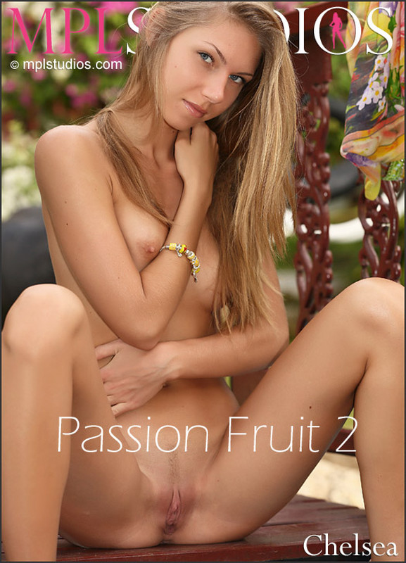 Chelsea - Passion fruit 2 (2020-08-07)