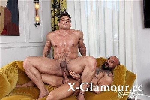 Casting Couch 434 Heracles, Juanjo Rodriguez [HD]