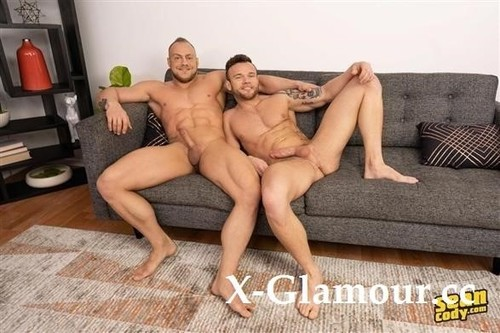 "Amateurs in ""Sc-2703 Brock And Sean Bareback"" [FullHD]"