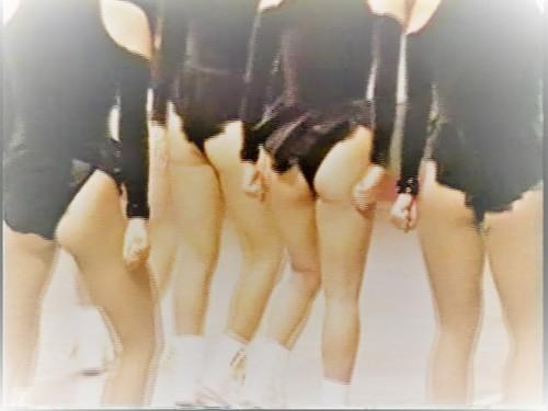 ハイレグチア チームダンス №962